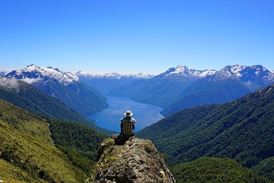 New Zealand Tours For Solo Travellers