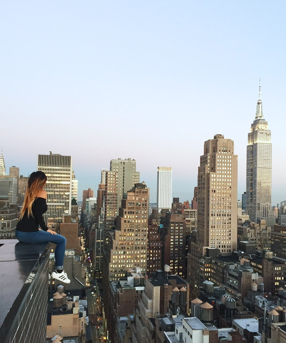 From New York City: 10 Things I've Learned While Living In New York City