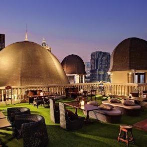 Hotel Muse, Bangkok | Luxury Hotels | @projectinspo