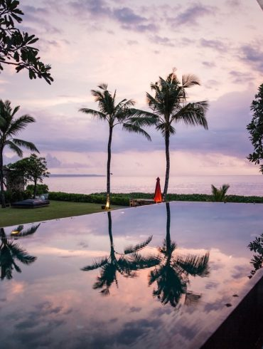 The Most Luxurious Villa in Bali | @projectinspo
