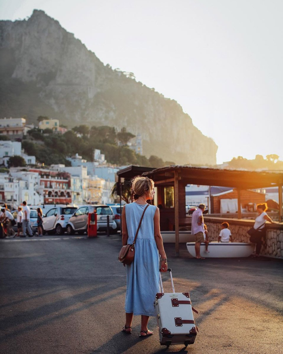Best Places For Female Solo Travel In September