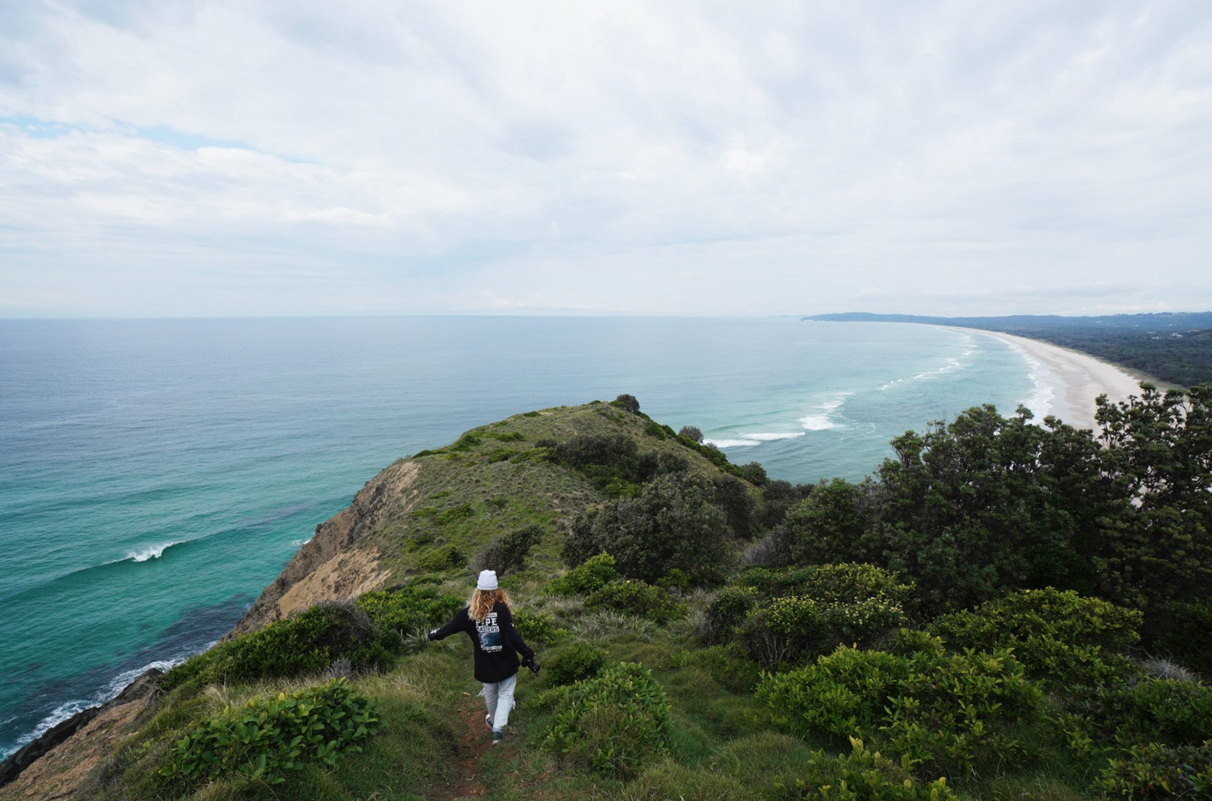 byron bay project inspo travel photography